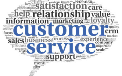 Customer Service is Dead – Long Live Customer Service!